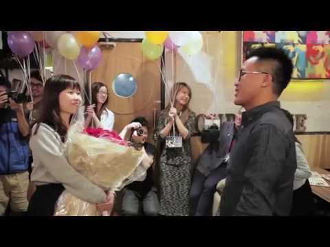 Raymond & Stephanie  - 婚禮短片 - Stephanie & Raymond - Chan Yuk Pang