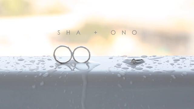 Sha & Ono Sam Day Edit - 婚禮精華 – 香港 - Sha & Ono - Friendsphotog