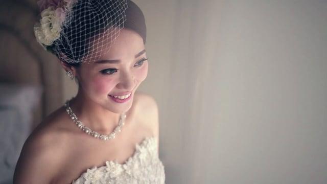 Sabrina n Kenneth Highlight - 婚禮精華 – 香港 - Sabrina & Kenneth - Friendsphotog